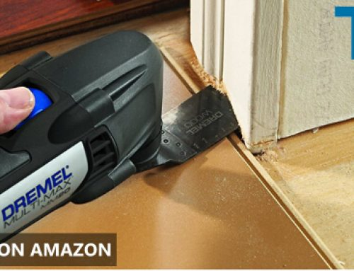 🥇 Best Dremel Oscillating Tools 2018
