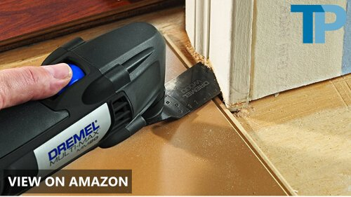 Dremel MM20-07 Multi-Max Oscillating Tool Review
