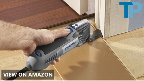 Dremel MM30-04 Multi-Max Oscillating Tool Review