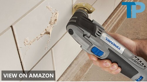 Dremel MM40-05 Multi-Max Oscillating Tool Review