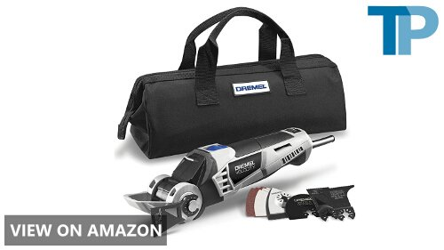 Dremel VC60-01 Velocity Hyper-Oscillating Tool Review