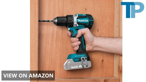 Makita XFD12Z Review