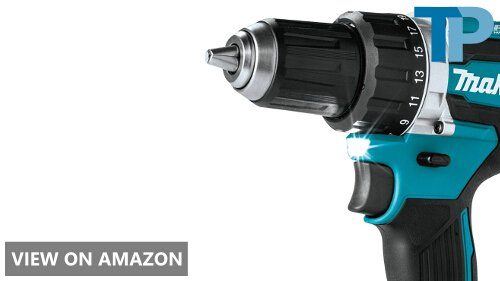 Makita XFD12Z Driver-Drill Review