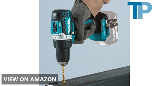 Makita XFD12Z 18V LXT Lithium-Ion Brushless Cordless 12 Driver-Drill Review