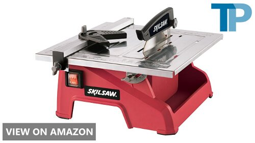 SKIL 3540-02 7-Inch Wet Tile Saw Review