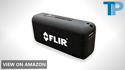 FLIR ONE IOS Thermal Imaging Camera for iPhone Review