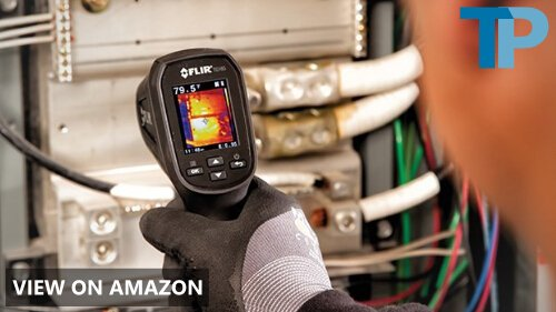 FLIR Thermal Imaging Camera Reviews