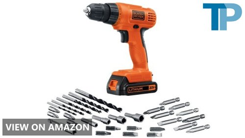 Black & Decker LD120VA vs BLACK+DECKER LDX120C