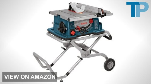 Bosch 10-Inch Worksite Table Saw (4100-09 Model)