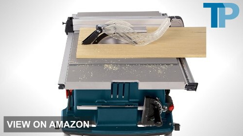Bosch 10 Inch Worksite Table Saw 4100 09 Model