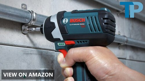 Bosch PS41-2A 12-Volt Max Lithium-Ion 1/4-Inch Hex Impact Driver