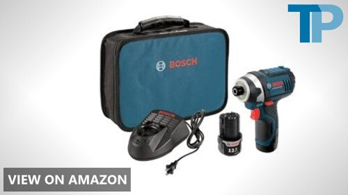 Bosch PS41-2A 1/4-Inch Hex Impact Driver Review