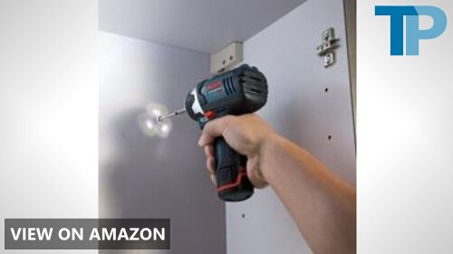 Bosch PS41-2A Impact Driver Review