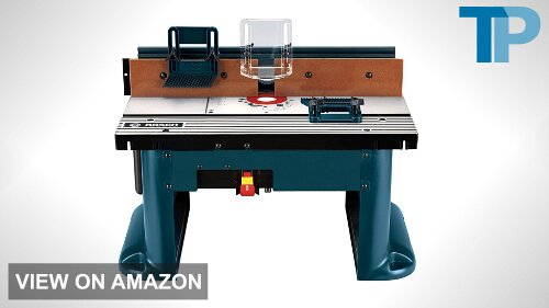 Bosch RA1181 vs Skil RAS900 Router Table Comparison