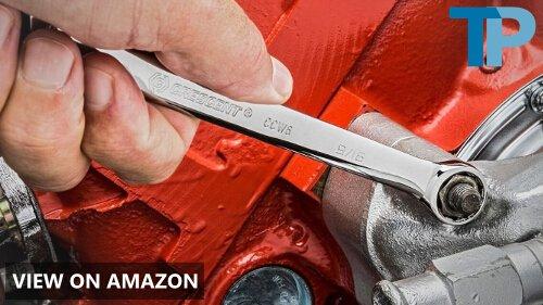Crescent CTK170MPN Mechanics Tool Set