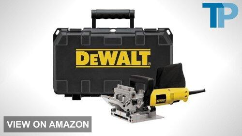 DEWALT DW682 vs Makita PJ7000