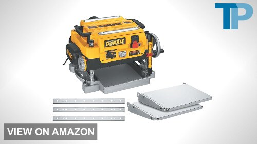 DEWALT DW735X Two-Speed Thickness Planer
