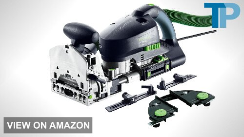 Festool 574447 XL DF 700 Domino Joiner Set Review