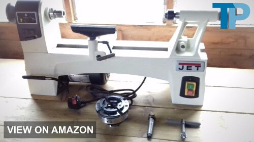 JET JWL-1221VS vs JWL-1015 Wood Lathe Comparison