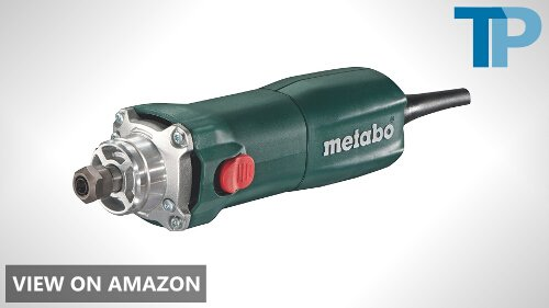 Metabo GE710 Compact 13000 to 34000 Rpm 6.4-Amp Die Grinder Review