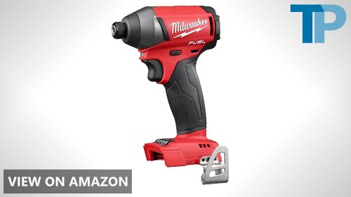 Milwaukee 2753-20 Impact Driver Review
