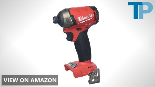 Milwaukee 2760-20 Impact Driver