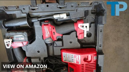Milwaukee 2760-20 Review
