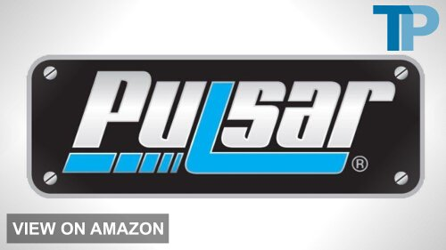 Pulsar Products PWG2600V Gas Powered Pressure Washer