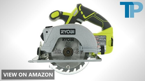 Ryobi P506 One+ Circular Saw Review
