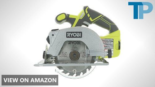 Ryobi P884 One+ Combination Lithium Ion Cordless Power Tool Set