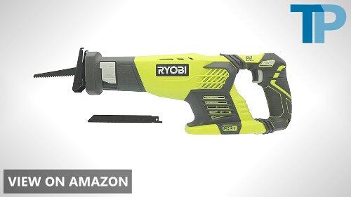 Ryobi P884 One+ Power Tool Set
