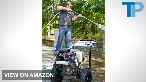 SIMPSON Cleaning MSH3125-S Review
