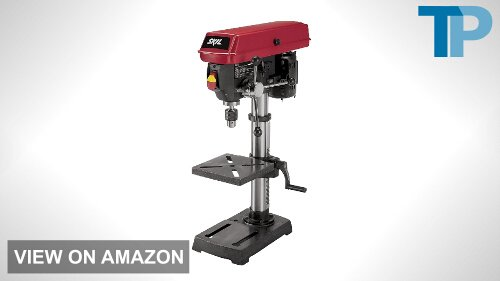 SKIL 3320-01 3.2 Amp 10-Inch Drill Press Review