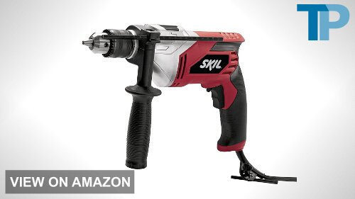 SKIL 6445-04 7.0 Amp 1/2 In. Hammer Drill Review