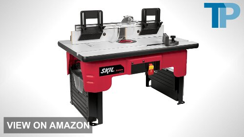 Skil RAS900 vs Bosch RA1181 Router Table Comparison