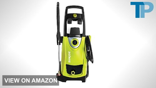 Sun Joe SPX3000 vs SPX4000 vs SPX4001 Electric Pressure Washer Comparison