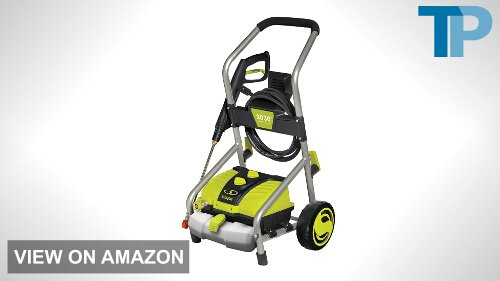 Sun Joe SPX4000 vs SPX4001 vs SPX3000 Electric Pressure Washer Comparison