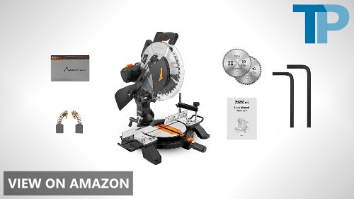 Tacklife PMS02X Compound Miter Saw