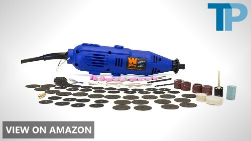 WEN 2307 Rotary Tool Kit Review