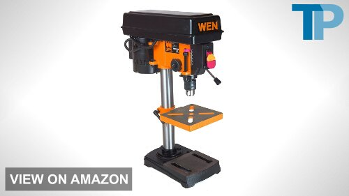 WEN 4208 vs 4210 vs 4212 vs 4214 Drill Press Comparison
