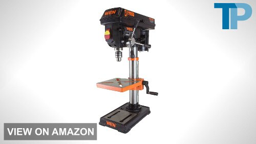 WEN 4210 vs 4212 vs 4214 vs 4208 Drill Press Comparison