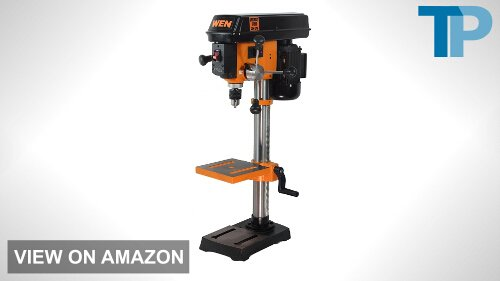 WEN 4212 vs 4214 vs 4208 vs 4210 Drill Press Comparison