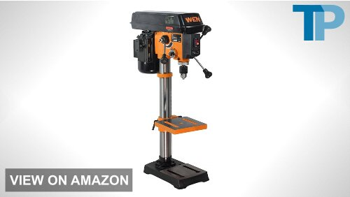 WEN 4212 Drill Press Comparison