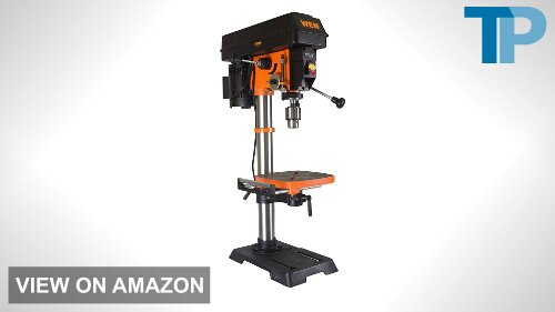 WEN 4214 vs 4208 vs 4210 vs 4212 Drill Press Comparison