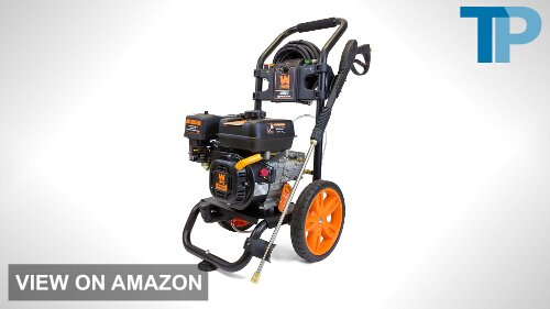 WEN PW31 3100 PSI Gas Pressure Washer Review