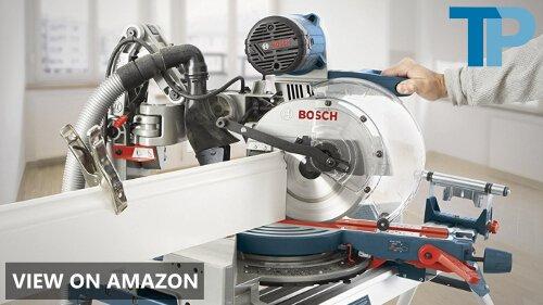 Bosch CM10GD vs DEWALT DW718