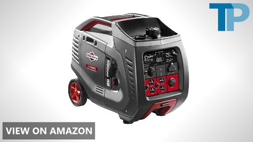Briggs & Stratton 30545 P3000 vs 30651 P2200 PowerSmart Portable Inverter Generator Comparison
