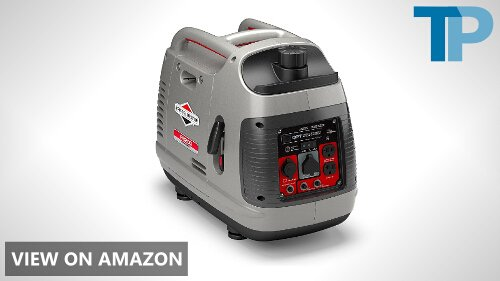 Briggs & Stratton 30651 P2200 vs 30545 P3000 PowerSmart Portable Inverter Generator Comparison
