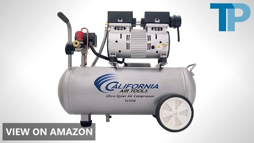 California Air Tools vs Campbell Hausfeld Air Compressor Comparison