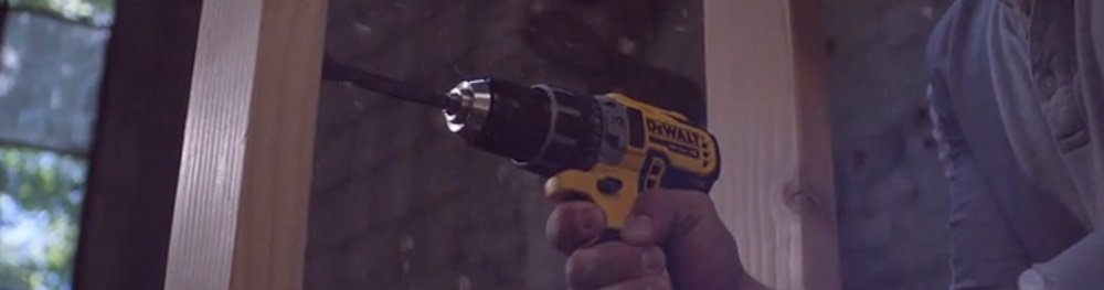 DEWALT DCF887B 20V MAX XR Li-Ion Brushless 0.25